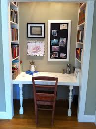 from original pinner my hubby built me this amazing desk and