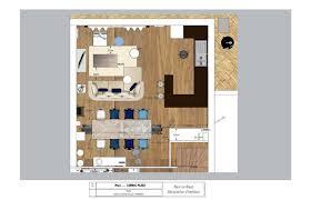 amenagement cuisine salle a manger salon amenagement salon salle a manger 20m2 3 plan de cuisine salle a