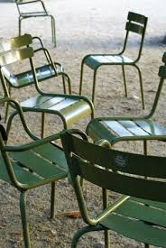 famous chairs famous green chairs of jardin du luxembourg picture of luxembourg