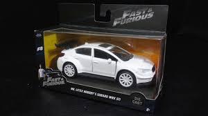 model car toy 1 32 fast u0026 furious 8 mr little nobody u0027s 2016 subaru wrx sti jada