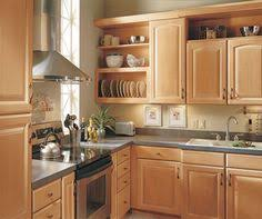 Soft Maple Kitchen Cabinets Knob And Pulls Theres No Place Like - Natural maple kitchen cabinets