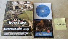 Broderbund Education Language And Reference Software EBay - Broderbund home design