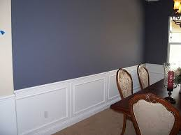 dining room paint ideas with chair rail for new ideas dining rooms