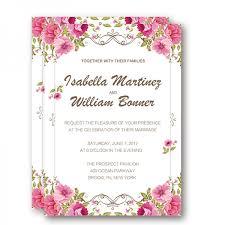 cheap rustic wedding invitations cheap fabulous floral rustic wedding invitation wip032 wedding