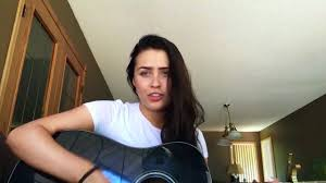 jolene miley cyrus dolly parton cover michala brasseur youtube