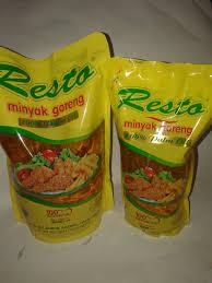 Minyak Sunco 1 Liter minyak goreng resto jual grosir atau eceran