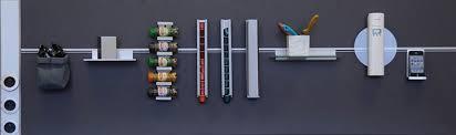 barre credence cuisine aluminium ferri products accessories