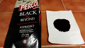 espresso ground coffee percol black u0026 beyond espresso ground coffee review youtube