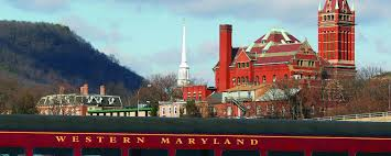attractions visit maryland