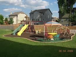 Kids Backyard Play Set by 75 Best Backyard Play Ideas Images On Pinterest Backyard