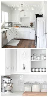 Kitchen Cabinet Designs For Small Kitchens by Small White Kitchens Small White Kitchens Kitchen Small And