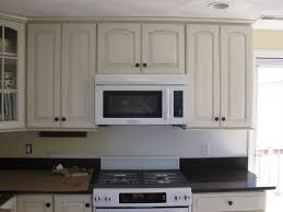 white under cabinet microwave white wall mounted microwave shelf under oak cabinet painted with