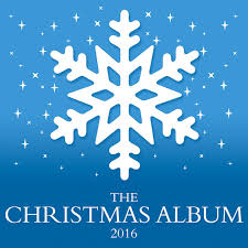 christmas photo album the christmas album 2016 by various artists on apple
