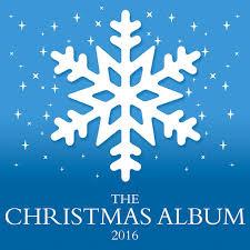 christmas photo album the christmas album 2016 by various artists on apple