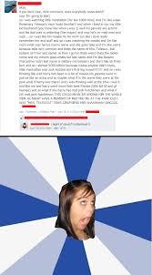 Okay Meme Facebook - image 329946 annoying facebook girl know your meme