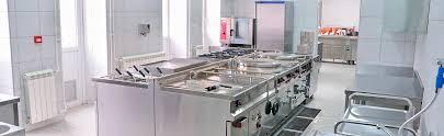 agencement de cuisine professionnelle agencement pour la restauration agencement restauration