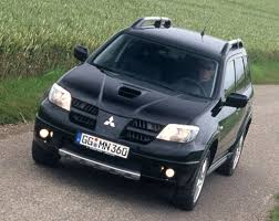 mitsubishi eterna turbo автомобиль mitsubishi outlander turbo фото 05 из 12 размер