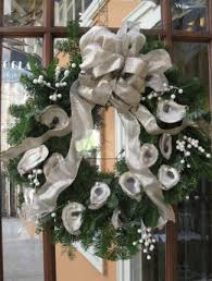 Christmas Wreaths Decorated With Seashells by 51 Best Remembrance Wreaths Images On Pinterest Christmas
