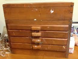 s artist tool box