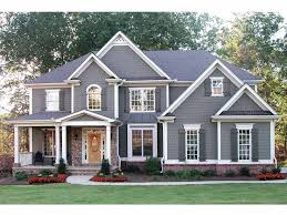 Luxury Craftsman Style Home Plans Best 25 Traditional House Plans Ideas On Pinterest House Plans
