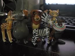 toys u0027 madagascar 3 figures lionkingrulez deviantart