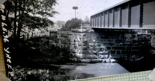 Tuscarora Creek (Monocacy River) bridge
