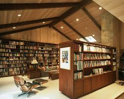 Armchair Books 62 Home Library Design Ideas With Stunning Visual Effect