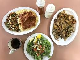 cleveland cuisine kifaya s kitchen is home to cleveland s somali refugee community