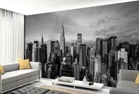 Skyline Wallpaper Bedroom City Wallpaper Bedroom U2013 Best Wallpaper Download