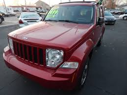 used jeep liberty 2008 jeep liberty 2008 in elida lima columbus fort wayne oh josh s