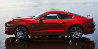 ford mustang gt fastback 2015 the 2015 ford mustang is here photos business insider