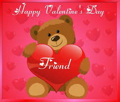 happy valentines day wishes greetings messages for friends