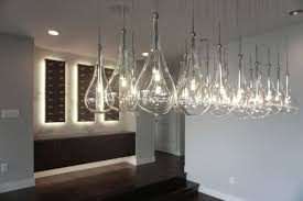 Lighting Fixtures Become Focal Points