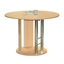 Esszimmer Essen Tisch Rondell Buche Rund Ausziehbar Esstische Sitzen