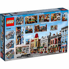 Lego Office by Lego Creator Expert Detective U0027s Office Walmart Com