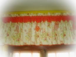 tende con mantovana per cucina tende country per da letto regalo di natale per la suocera