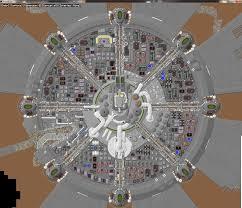 Ffvii World Map by Ffvii Battle For Midgar Minecraft Server