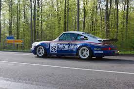 rothmans porsche 911 1981 rothmans porsche 911 at the adac wurttemberg historic rallye
