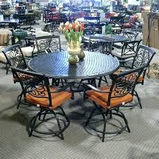 Walmart Outdoor Patio Furniture by Counter Height Patio Furniture Walmart Counter Height Outdoor