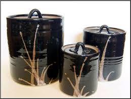 canister sets walmart u2014 flapjack design best white kitchen canisters