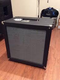 Vintage Blue Cabinets Sold Vintage Blue B15 Portaflex Bass Cabinet 8 Ohm Talkbass Com