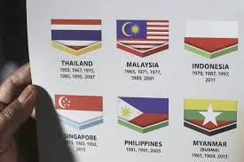 Maylasia Flag Malaysia Apologises As Indonesia Cries Foul Over Booklet That