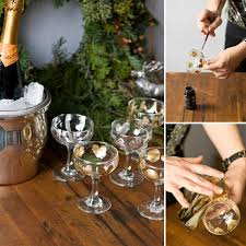 nye party kits 40 diy ways to host the best new year s party part ii