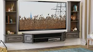 Tv Cabinet Wall Mounted Woodwaves Floating Tv Stand Wall Mount Entertainment Center