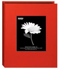 Fabric Photo Album Amazon Com Pioneer Photo Albums 4