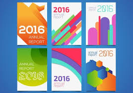 free report templates free annual report template for word with