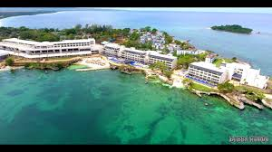 royalton negril resort and spa jamaica phantom 4 youtube