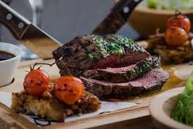 chateaubriand cuisine chateaubriand for two picture of miller ottershaw