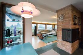 Fifties Home Decor Travel Back To The 1950s And Step Inside U0027the Houses Of Tomorrow