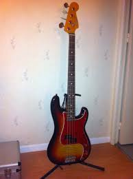 fender precision bass japan image 422056 audiofanzine